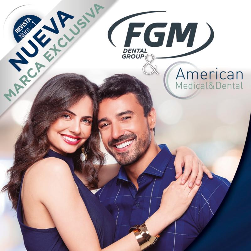 FGM y American M&D